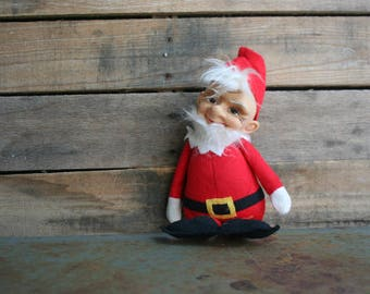 Vintage Christmas Elf- Christmas Elf - Vintage Christmas Decor
