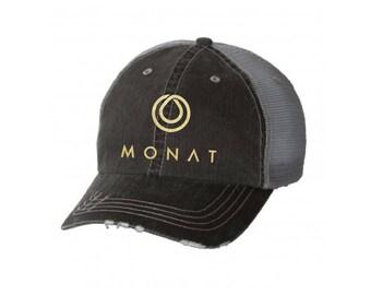 Monat Trucker Hat, Monat Hat, Monat Cap, Monat, Monat Swag, Monat Trucker Cap, Monat Swag Hat