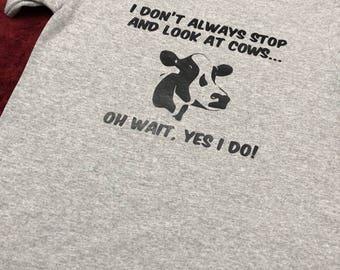 Custom Kids Shirts!