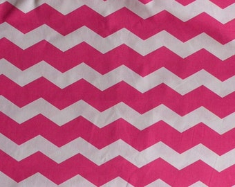 Nursing Cover-Pink Chevron-Free Shipping When Purchased With A Wrap