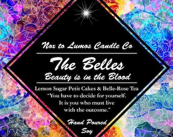 The Belles inspired by Dhonielle Clayton