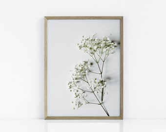 Wall Art,Poster,Prints,Home Decor,Nursery Decor,Art Print,Gift for Her,Gift for Him,Modern Art,Flower,Printable Art,Tropical,Botanical