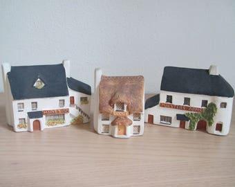 Philip Laureston Houses