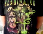 RE-ANIMATOR  -  T-shirt...