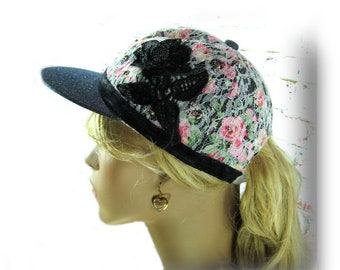 baseball cap, baseball hat, snap back hat,fashion cap, women's baseball hat,  # 2