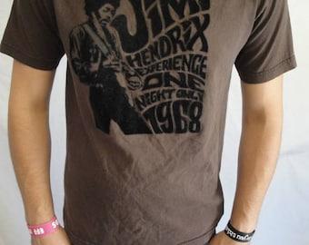 Jimi Hendrix Band T-shirt