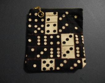 Gift Card Holder, Christmas, Holiday, money, check, stocking stuffer, Dominos