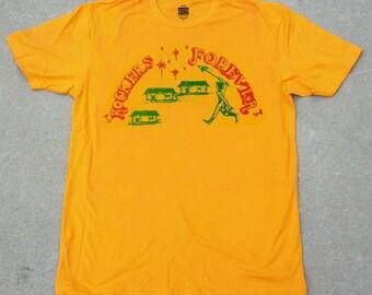 Rockers Forever T-shirt