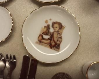 Hummel Porceline