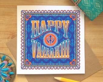 Vaisakhi, Happy Vaisakhi Card, Vaisakhi Celebrations, Baisakhi, Sikh Festival, Punjabi, Vaisakhi Greetings, Spring Harvest