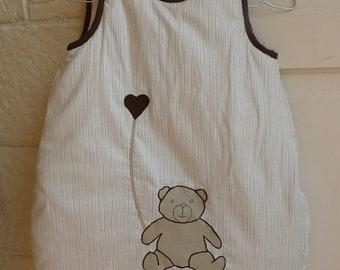 Sleeping bag 0-6 months / / birthday gift / / sleeping bag girl or boy