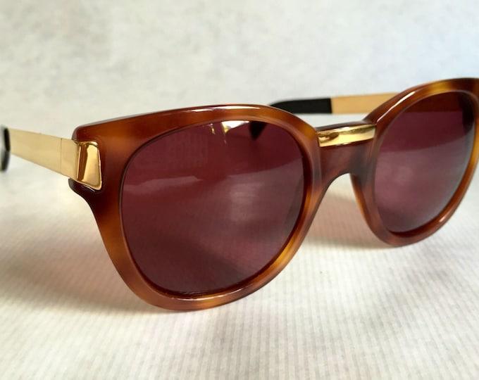 Gianfranco Ferre GFF 16 Vintage Sunglasses including Ferre Case - New Old Stock