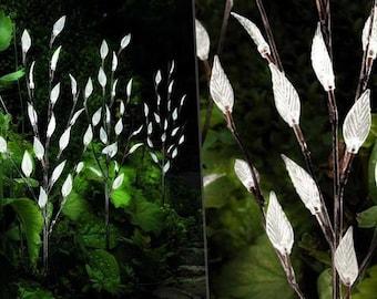 LED Branch Lights set of 3