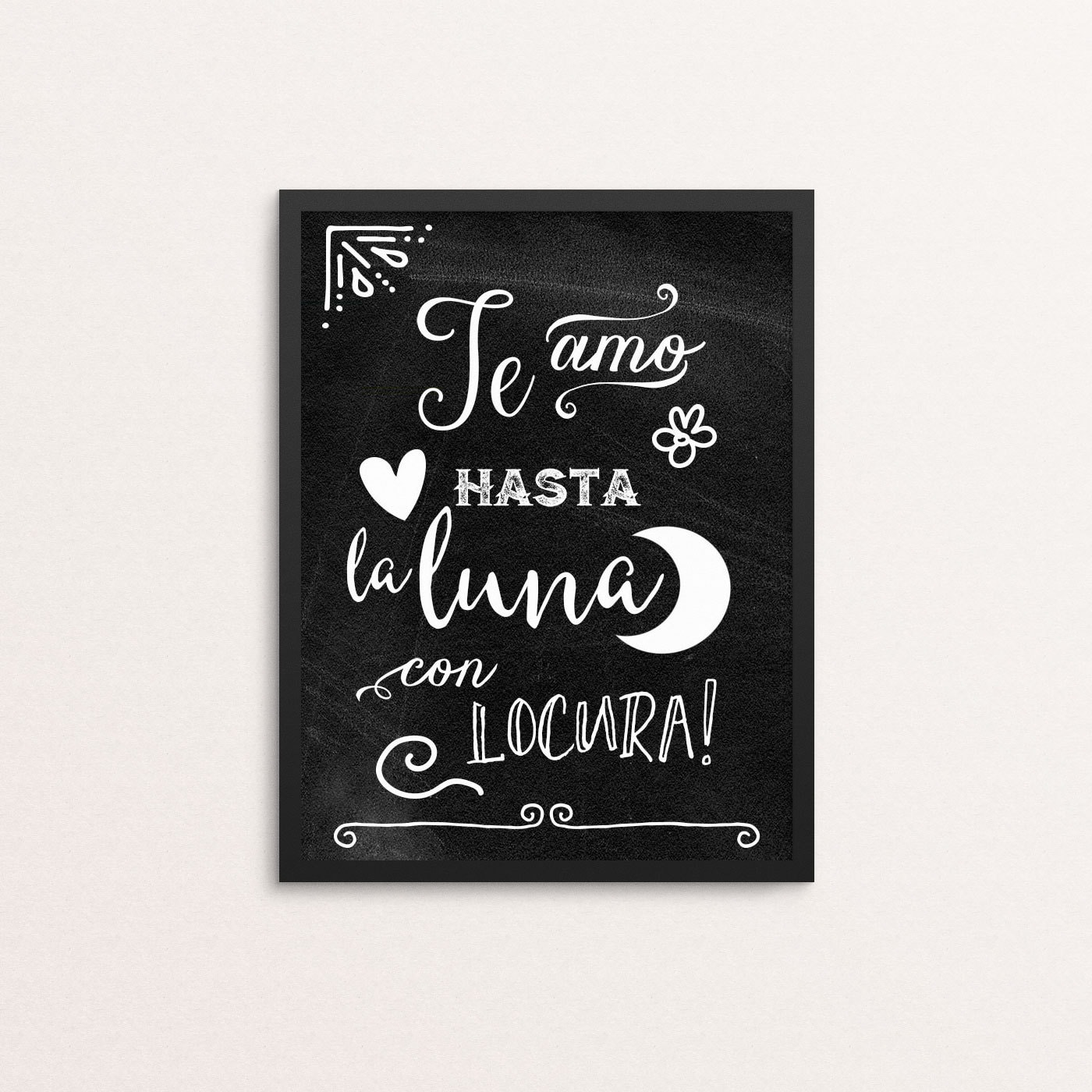 Te Amo Quotes Te Amo Hasta La Luna Con Locurai I Love You To The Moon And