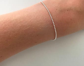"The every days: Bracelet ""Wire"""