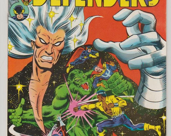 Defenders; Vol 1, 38 Bronze Age Comic Book.  NM- (9.2). August 1976.  Marvel Comics