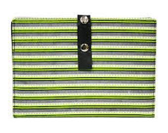 Knit Pro Magma Knitting Chart Keeper Large Greenery