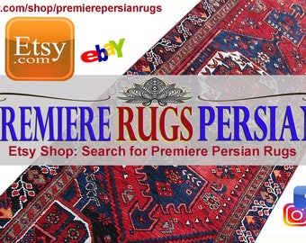 My shop is Premiere Persian Rugs with an (e) at the end of Premiere.