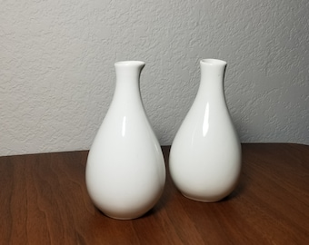 Pair of Kaj Franck Arabia Finland Vessels