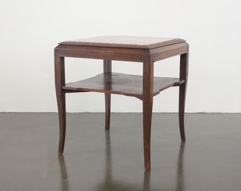 Marble Side / End Table