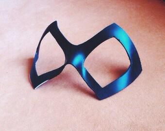 Miss Marvel | Riddler | Black Cat mask