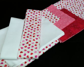 Heart Placemats Kit