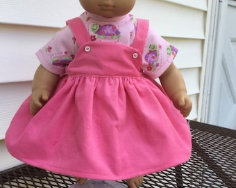 15 inch Doll Outfit