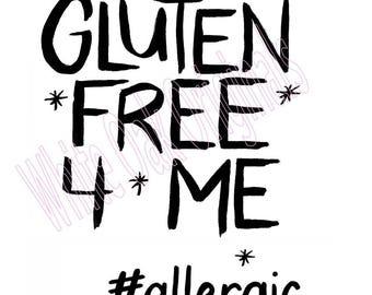 Allergy Alert Gluten Free