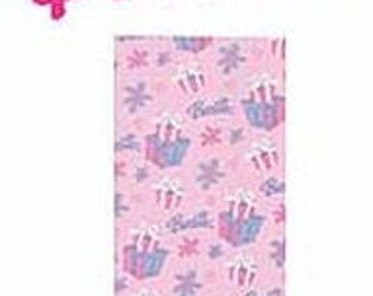 Barbie (Wilton) Treat Bags 16ct