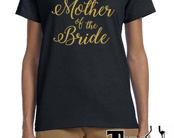 MOTHER of The BRIDE, TEE