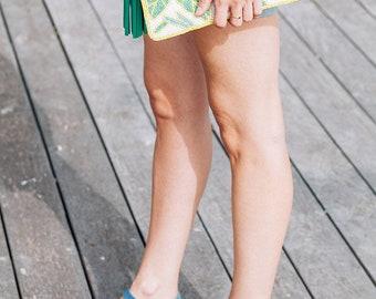 Blue Sandals, Handmade Leather Sandals, Greek Sandals, Ankle Strap Sandals Summer Shoes, Women Sandals