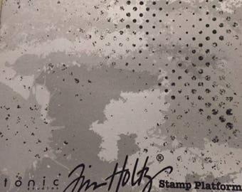 Tim Holtz Stamp Platform Protective Sleeve