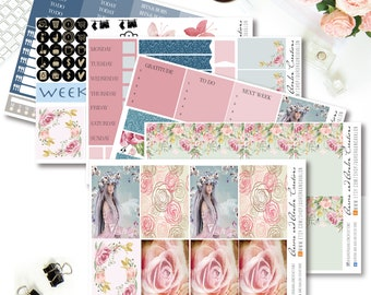 Goddess of the Spring for Happy Planner