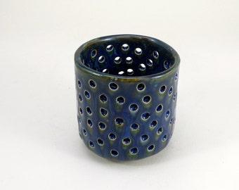 Candle holder , Ceramic Candle holder