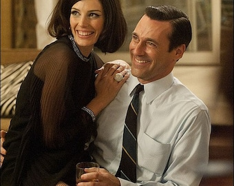 Mad Men 11x14 Photo Poster #1404