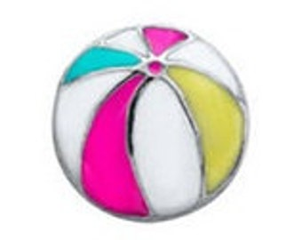 Floating Charm Beach Ball