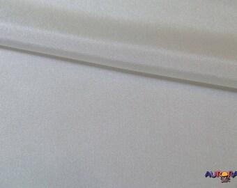 Habutai Silk | Natural Silk Fabric | Uncoated Silk Ready to Dye | Habotai, Habutae | Lining Silk | 10 momme Silk Yardage | Silk for Printing