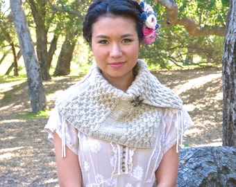 Replier PDF Knitting Pattern Instant Download (ENGLISH ONLY)