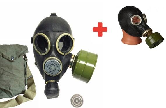 masque militaire sovi tique arm e sovi tique masque gaz gp 7. Black Bedroom Furniture Sets. Home Design Ideas