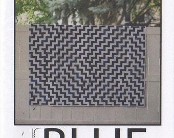 Conundrum Quilt Pattern by Blue Underground Studios, Inc. DIY Quilting