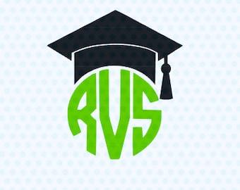 graduation cap svg etsy rh etsy com