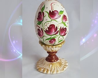 Easter Decorations-Easter Eggs-Hand Painted Easter Eggs, Easter Gifts, Easter Decor