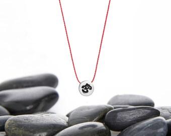 Om Necklace, Om Jewelry, Yoga Gift, Om Symbol, Yoga Jewelry, OM, Namaste, Om Charm, Meditation Gift, Yoga Gifts, Mindfulness Gift