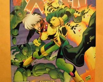 Marvel Comic Astonishing X-men #3 The Age of Apocalypse May 1995