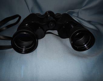 Vintage Stein Optik binocular !! 8 X 40 coated lenses !