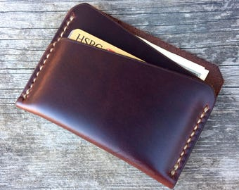 Minimalist wallet, Small wallet, Front pocket wallet, Thin leather wallet, Slim mens wallet, Thin card wallet, Thin wallet, Custom wallet