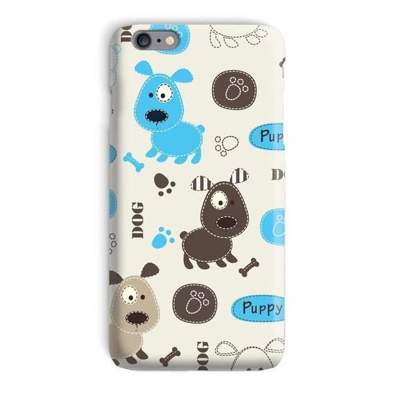 iphone 6 case puppy
