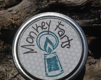 Monkey Farts Candle
