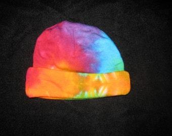 Cute as a Bugs Ear Newborn Hat