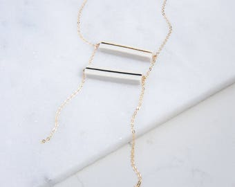 Parallel Necklace